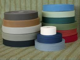 rug hooking supplies. rug binding twill tape from the merry hooker woolens hooking supplies