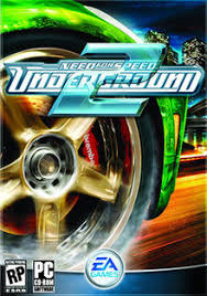 تحميل لعبة (Need Speed Underground