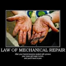 Mechanic Quotes Mesmerizing The Local Mechanic Famous Car Quotes