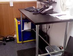 unbelievable standing desk new zealand tags stamding desk standing desk setup metal and wood desks