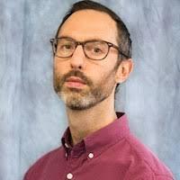 Benjamin Hinshaw — People in the Social Science Departments at UC ...
