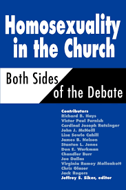 homosexuality in the church both sides of the debate movements homosexuality in the church both sides of the debate movements jeffrey s siker 9780664255459 com books