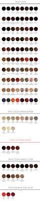 Keune Hair Colour Chart Keune Tinta Color Chart Sbiroregon Org