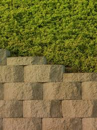 a retaining wall is used for many diffe tasks such as preventing soil erosion creating tree borders leveling patios giving steep hills a terraced