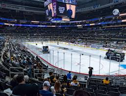 Ppg Paints Arena Section 109 Seat Views Seatgeek