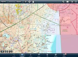 Megavfr Maps Avplan Efb Electronic Flight Bag