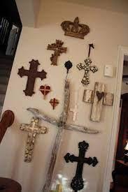 13 Cross Decor Ideas Crosses Decor Wall Crosses Cross Art