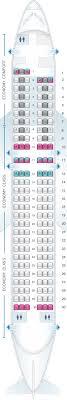 Alitalia Flight Seating Chart Seat Map Alitalia Airlines Air One Airbus A320 Seatmaestro