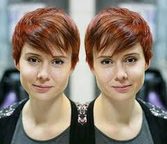 Short Hairstyles Haircuts For Women Fashionisers Part 3