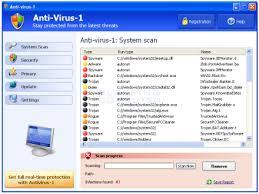 Virus software reviews