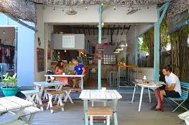 Small Picture Drop Coffee Shop Seminyak Bali Ministry of Villas Simply