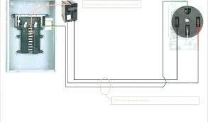 50 amp receptacle outlet breaker plug panel breakers and duplex 50 amp receptacle wiring plug welder diagram cute ideas simple