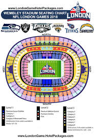 Titans Stadium Seating Chart Wembley Nfl Stadium Seating Chart Www Bedowntowndaytona Com