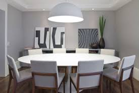large round dining table seats 8 for inside tables idea 10