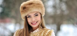 The wife russian wifes are