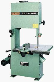 hitachi band saw. hitachi cb75f 15 amp 14-1/2-inch resaw woodworking band saw with guide blocks, 115-volt 1-phase (discontinued by manufacturer) - power saws amazon. h