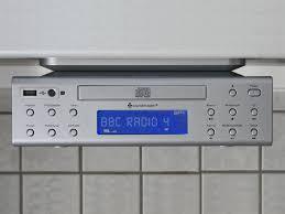 Under Cabinet Radio Ebay Alluring Radio Under Kitchen Cabinet ...