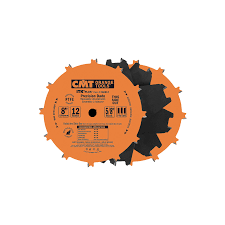 dado blade lowes. cmt 8-in 12-tooth dado circular saw blade set lowes s