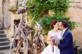 Vrai Mariage Mariage Rose Et Bleu Au Ch Teau Bas D Aumelas Par La