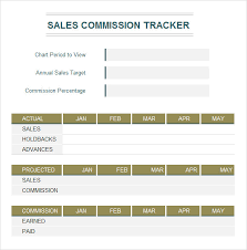 Sales Tracking Chart Free 6 Excel Tracking Samples In Excel