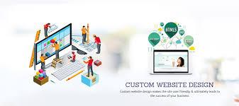 Matebiz Custom Web Design Services Custom Website Design