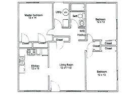 three bedroom apartment floor plans 2 bedroom flat house plans modern 2 bedroom apartment floor plans