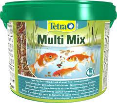 """<b>Корм</b> сухой <b>TetraPond</b> """"Multi Mix"""" для всех видов прудовых рыб ..."""