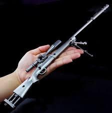 Pubg Sniper Gun Pubg Bp Harcama