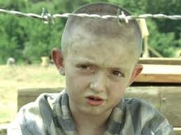 the boy in the striped pyjamas character profiles gretel gretel hoess age 12 years old characteristics flirty arrogant knowledgeable and always obeys and is very loyal to her father