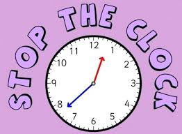 Clock Learning Time Worksheet To Tell The Analogue Telling