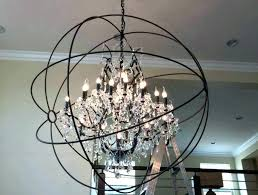 ciara dd antique white crystal chandelier floor lamp globe vintage circular bronze with lighti lighting stunning