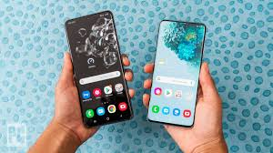 the best android phones for 2020 pcmag