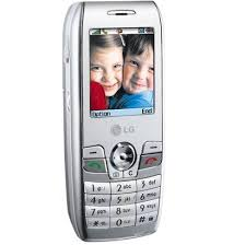 LG L3100 phone photo gallery, official ...