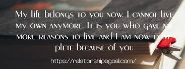 Relationship Quotes For Him Stunning Love Quotes for Him Relationship Goals