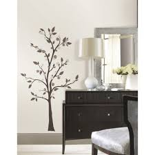 mod tree l and stick giant wall decals