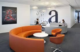 office orange. pics photos grey and orange in office c