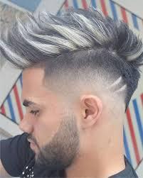 Coole Haarstijlen Mannen Kapsel