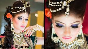 bridal makeup indian princess look i life with styles indian bridal wedding makeup 2016 i stani bridal makeup i latest best stani bridal makeup
