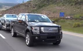 2014 Ford F150 Towing Capacity Chart Ike Gauntlet 2013 Ford F 150 Ecoboost 4x4 Extreme Towing