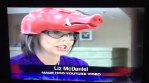 Arkansas Lady Interviewed By Local FOX 24 | |