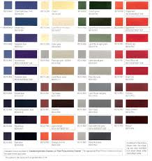 51 Systematic Range Rover Paint Colours Chart