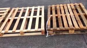 wood types furniture. Different Types Of Pallets And Value Each Earn Cash Selling Wooden Pallets, Pallet Furniture Wood