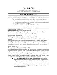 Mental Health Counselor Resume Unique Residential Counselor Resume