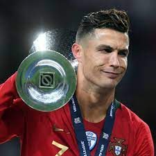 29 Kinder in Portugal nach Cristiano Ronaldo von Juventus Turin benannt