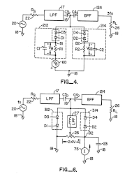 Patente ep0244988a1 self biasing diode microwave frequency patent drawing voltage quadrupler 12 volt wiring