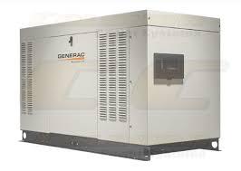 Generac Protector Qs Series Rg03824 38kw 240vac Generator