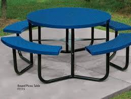 Round School Table Zoom In Round School Table Nongzico