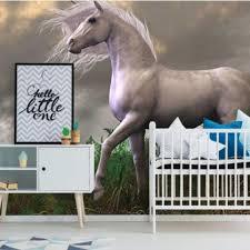 Paarden Behang Posterbehang