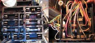 1971 corvette fuse box wiring diagram meta 1971 corvette fuse box