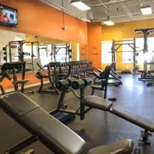 photo of anytime fitness chino hills ca united states free weight area
